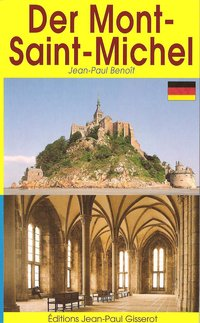 Mont st michel - guide - version allemande