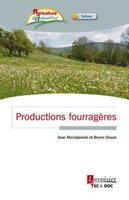Productions fourragères