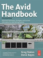 AVID HANDBOOK FIFTH ED