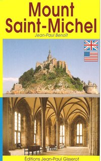 Mont saint michel - guide - version anglaise