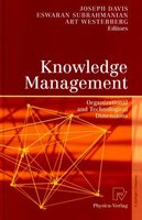 KNOWLEDGE MANAGEMENT ORGANIZA-