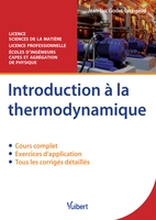 Introduction à la thermodynamique