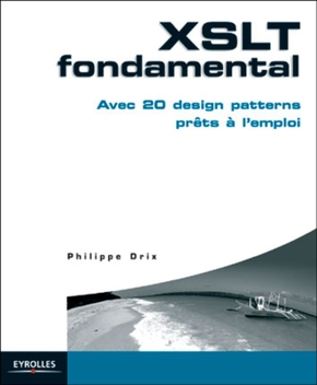 Philippe Drix- Xslt fondamental