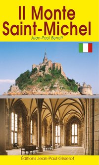 Mont saint michel - guide - version italienne