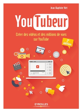 J.-B.Viet- Youtubeur