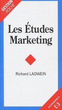 Les études marketing