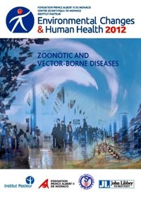 Environmental Changes and Human Health 2012