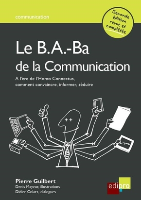 Le B.A.-Ba de la communication
