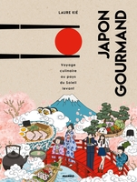 Japon gourmand