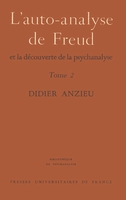 L'auto-analyse de Freud