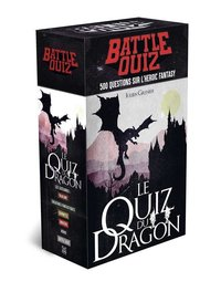 Le quiz du dragon
