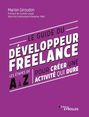 M.Giroudon- Le guide du développeur freelance