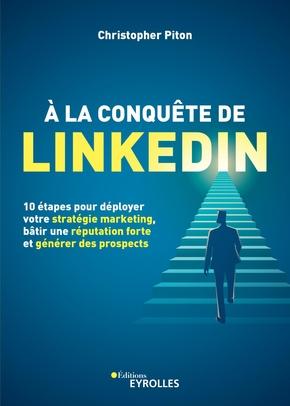 C.Piton- À la conquête de LinkedIn