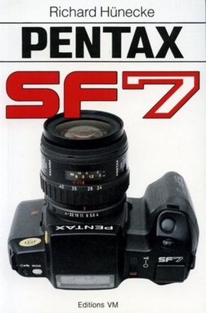 R. Hünecke- Pentax SF7