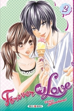 Forever my love - Tome 2