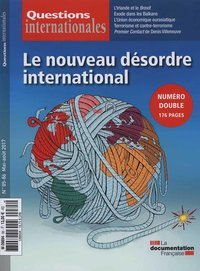 Le nouveau désordre international