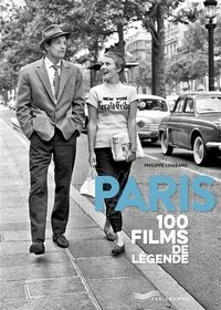 Paris - 100 films de légende