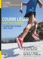 Courir léger : Light feet running
