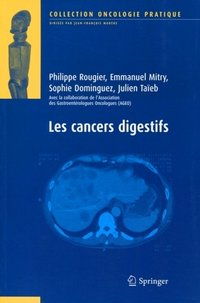 Les cancers digestifs
