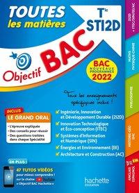 Objectif bac - term stmg toutes les matières, bac 2022 ...