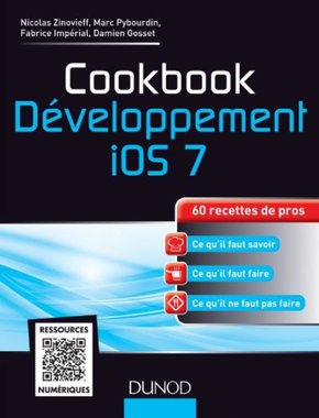Cookbook - Développement iOS 7