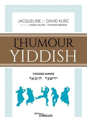 D.Kurc, J.Kurc- L'humour yiddish