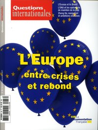 REVUE QUESTIONS INTERNATIONALES N.88