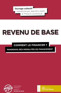 Revenu de base, comment le financer ?