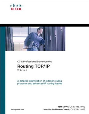 CCIE Professional Development: Routing TCP/IP,