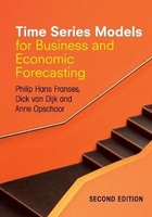 Time series model business economic 2edition