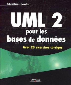 C.Soutou- UML 2 pour les bases de données