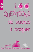 100 questions de science à croquer