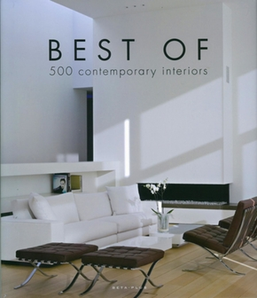 Best of - 500 Comtemporary Interiors