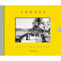 Cannes, vues anciennes