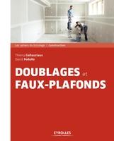 D.Fedullo, T.Gallauziaux - Doublages et faux plafonds
