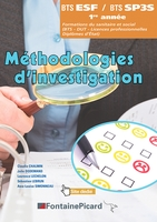 Methodologies d'investigation bts1 esf-sp3s