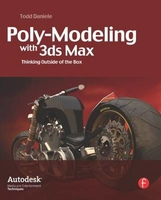 POLYMODELING WITH 3DS MAXTHINKING OUTSIDE OF THE BOX