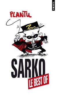 Sarko - Le best-of