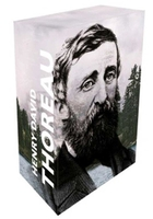 Coffret collector - 13 écrits de thoreau