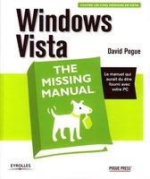 David Pogue - Windows Vista Missing Manual