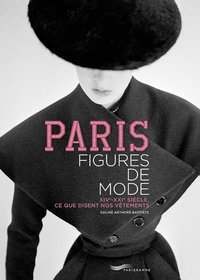 Paris - figures de mode