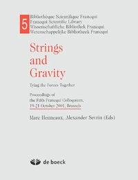 Strings and Gravity