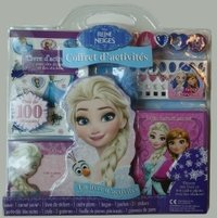 La Reine des Neiges - 100 fun pieces