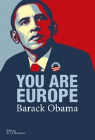 You are Europe