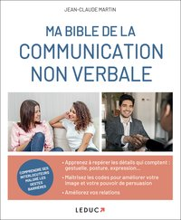 La bible de la communication non-verbale