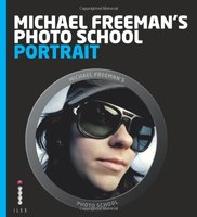 Michael Freeman's photo school - Portrait