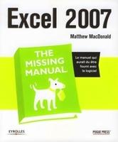 Matthew MacDonald - Excel 2007