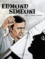Edmond simeoni - Tome 1
