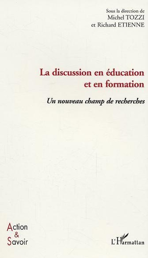 La discussion en éducation et en formation