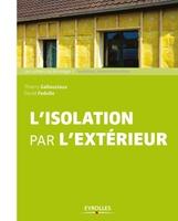 D.Fedullo, T.Gallauziaux - L'isolation par l'extérieur